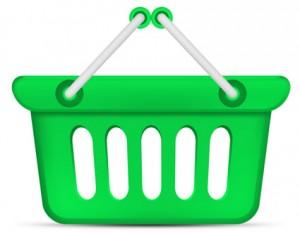 webshop optimalisatie mandje